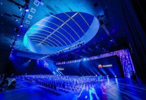 Źródło: Instragram Huawei